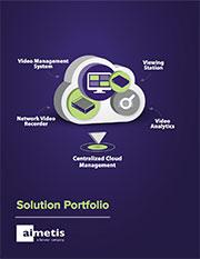 Aimetis Solution Portfolio