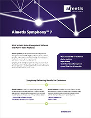 Aimetis Symphony Brochure
