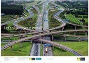 TKH Siqura Dutch Highways