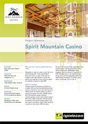 TKH Siqura Spirit Mountain