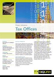 TKH Siqura Tax Offices