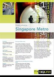 TKH Siqura Transi Singapore