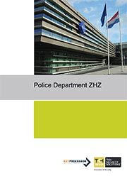 TKH iProtect Police Department ZHZ
