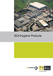 TKH iProtect SCA Hygiene Products