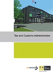 TKH iProtect Tax and Customs Administration