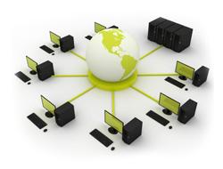 AASSET Security - Una soluzione con architettura completamente IP, Web Server e virtualizzabile
